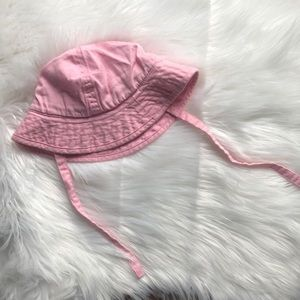 Hanna Andersson Sun Hat